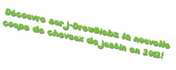 Les Différents Changements Physiques De Justin - Nouvelle Version D'Articles. [