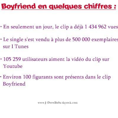 """Article Spécial """"Boyfriend"""" !"""