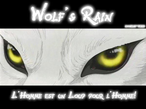 *-._.-* *-._.-* Wolf's Rain *-._.-* *-._.-*