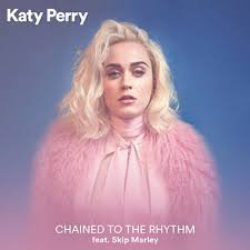 Katy Perry - Chained to the rhythm (2017)