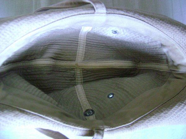 Chapeau de brousse