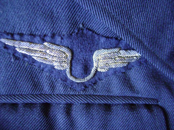 Vestes Armée de l'air