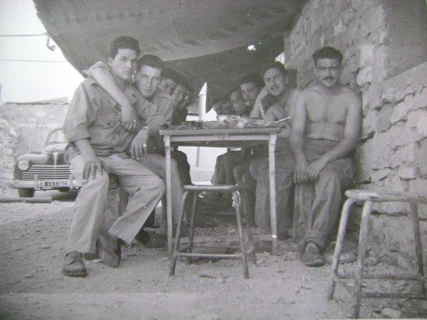 Photos appelé en Algérie