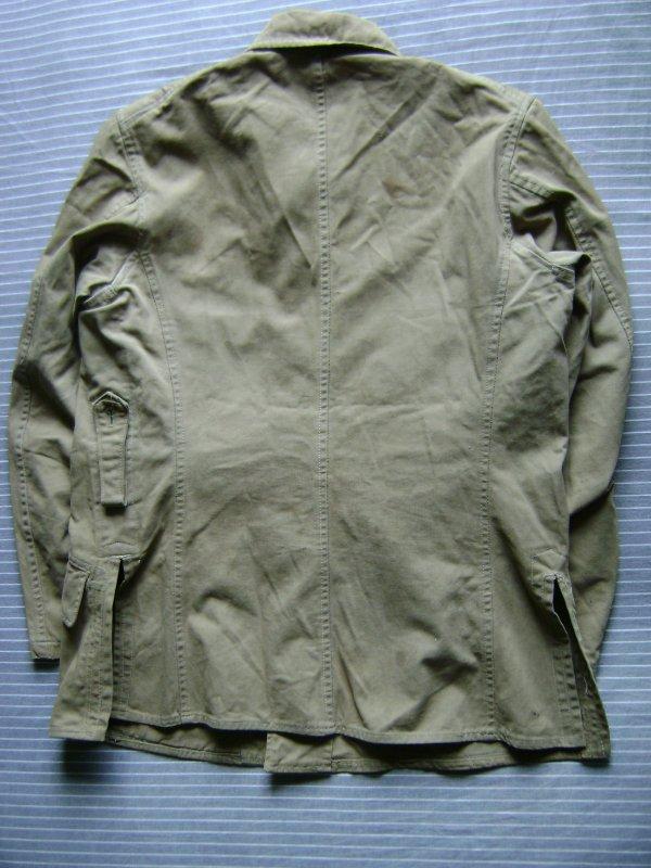 Vareuse Type 98 Japonaise