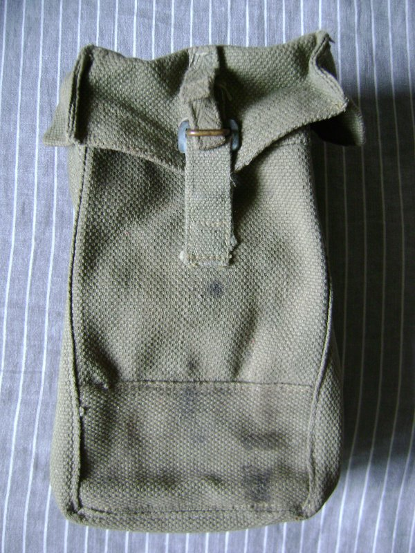 Pouch MKIII