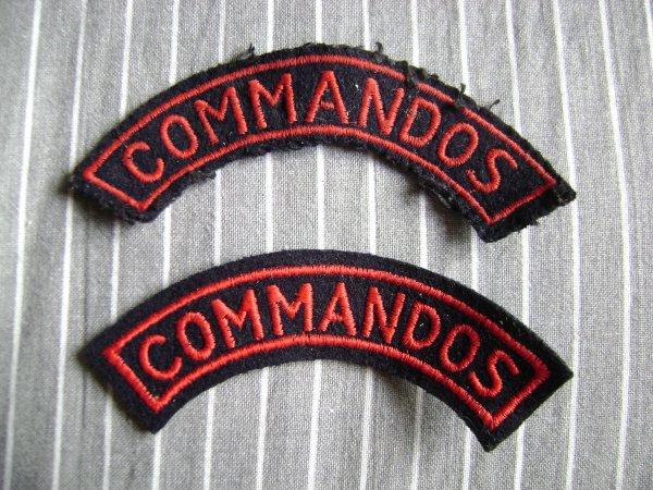Commando-Marine