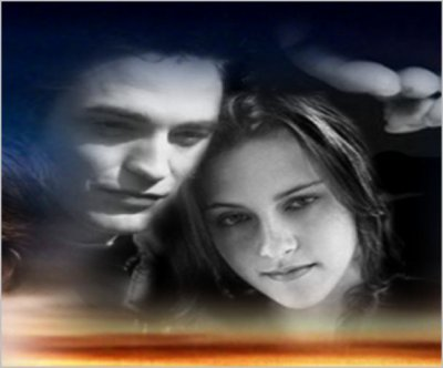 Twilight <3. (I love !!!)