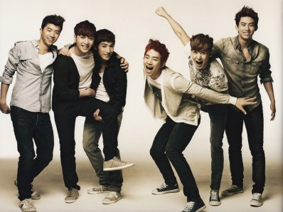 2PM Shhhhow
