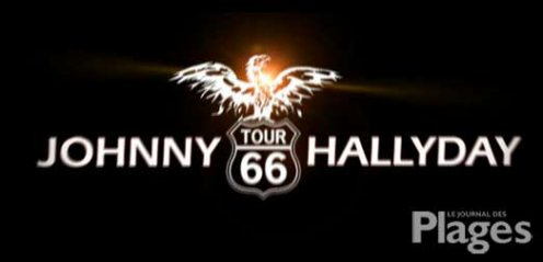 CONCERT JOHNNY TOUR 66 2009