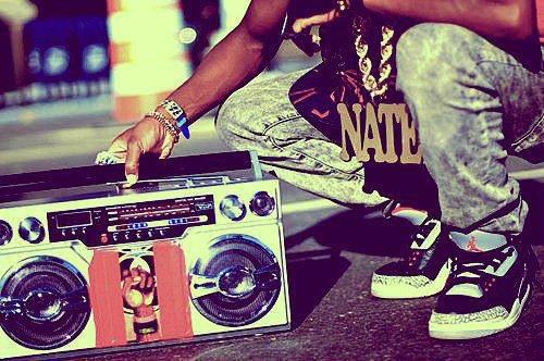 L'adolescence.