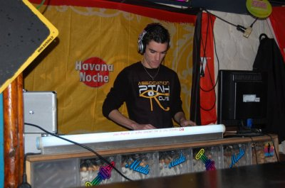 PTAH DJ'S  au XAPATAN =)