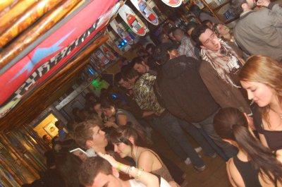 Soirée du 24.03.11 -- Bar Xapatan  -- Ambiance !!