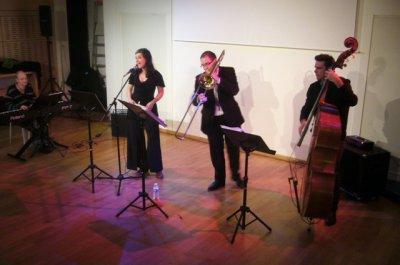 L'Odyssée, la nouvelle boîte de jazz de Lomme