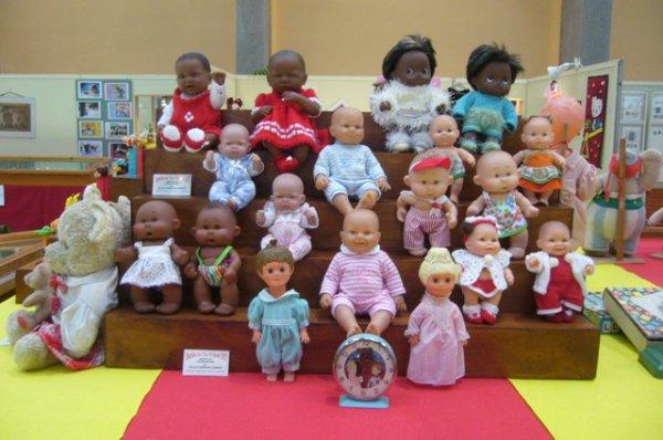 Les collectionneurs lommois retournent en enfance !