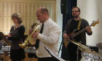 Dimanche en musique à la médiathèque de Lomme : Jazz again in l'Odyssée