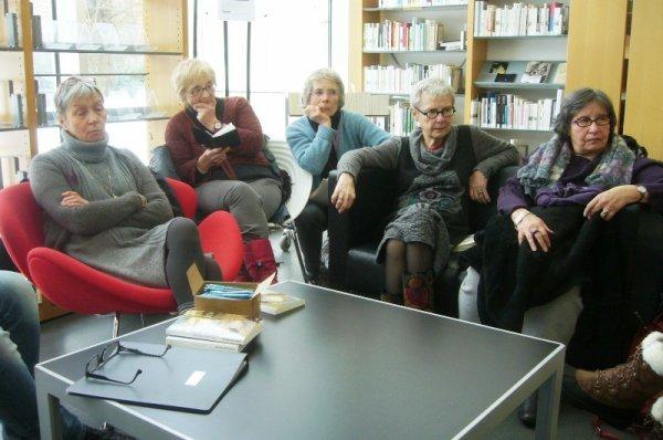 Prix du Marais à Lomme : première séance de travail de l'année 2013