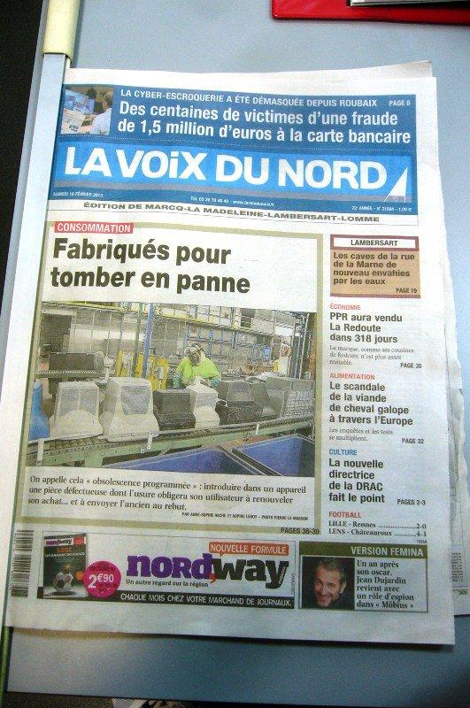 Le monde change. Et les socialistes français ? (1)