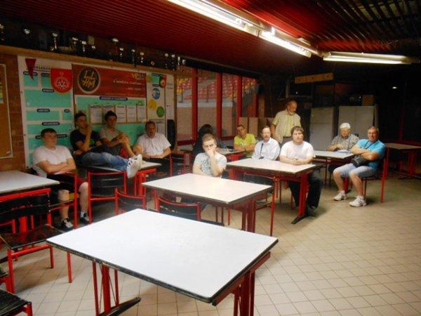 Handball féminin : le LLMH prépare la Venus Cup 2013