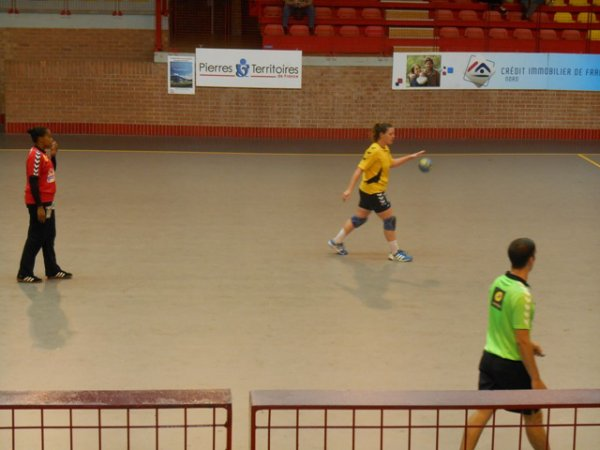 Venus Cup 2013 : Quintus retrouve du tonus