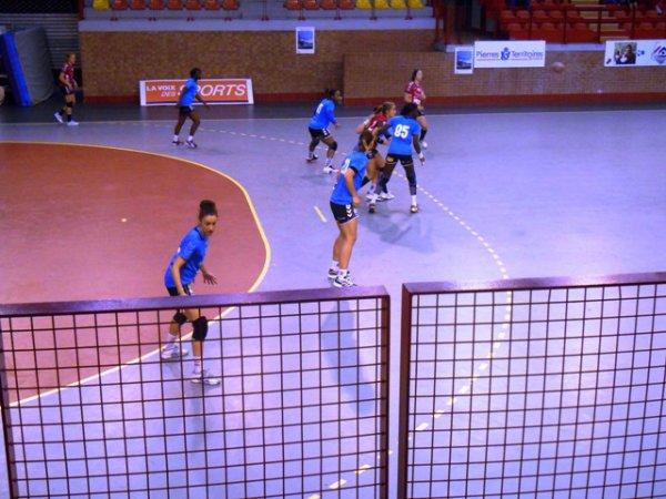 Venus Cup 2013 : Le Havre au bout du suspens