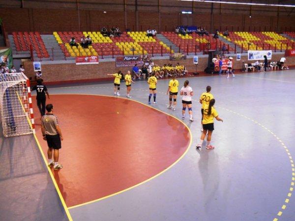 Venus Cup 2013 : match pour la 7ème place
