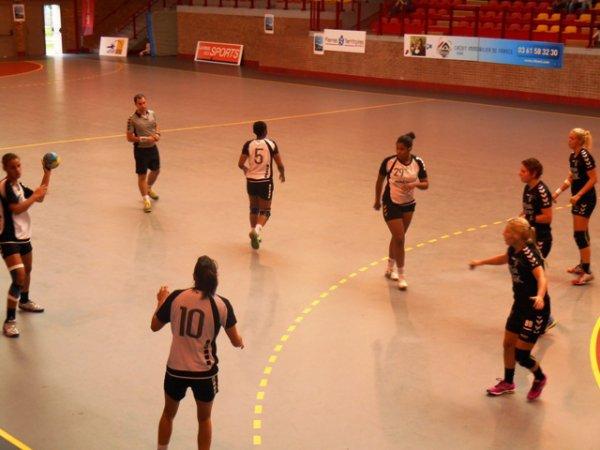 Venus cup 2013 : les Danoises de Ringkobing prennent la troisième place sans problème