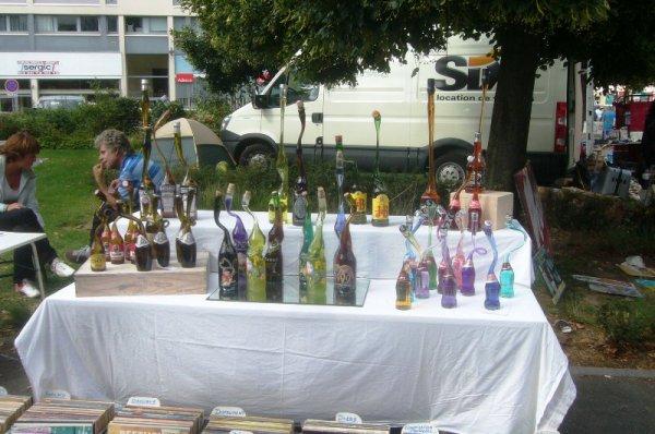 Souvenirs de la braderie de Lille 2013 (1/2)