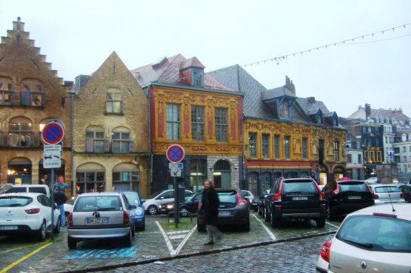 Le Prix du Marais s'est délocalisé à la bibliothèque municipale du Vieux-Lille