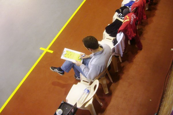 Handball féminin deuxième division, Lomme - Cergy-Pontoise : prélude