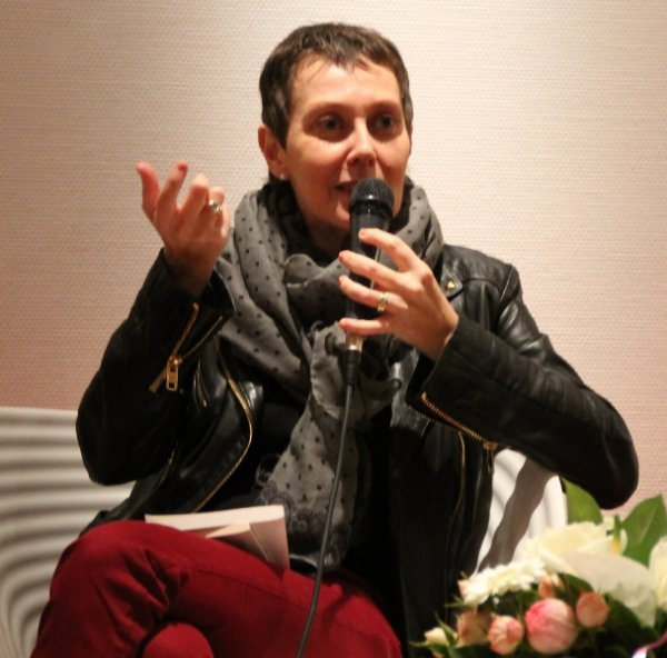 Le Prix du Marais 2013 à Lomme (2/2) : la soirée littéraire