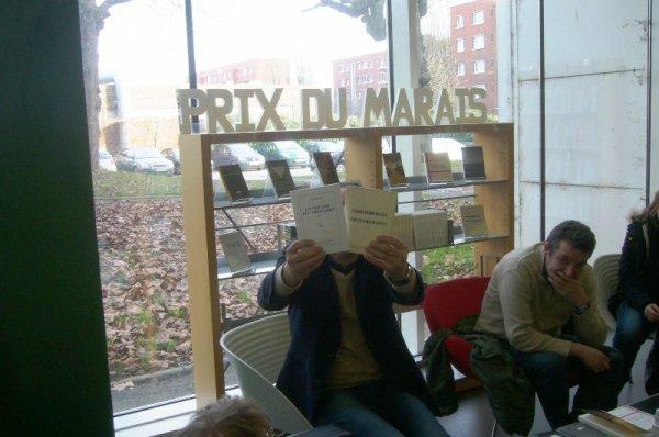Le Prix du Marais à Lomme, c'est reparti comme en 14 !