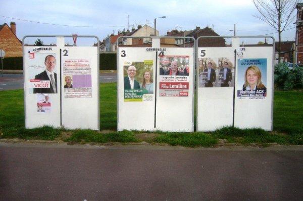 Dimanche, on vote