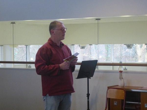 Dimanche matin, c'était Noël en musique à la médiathèque l'Odyssée de Lomme