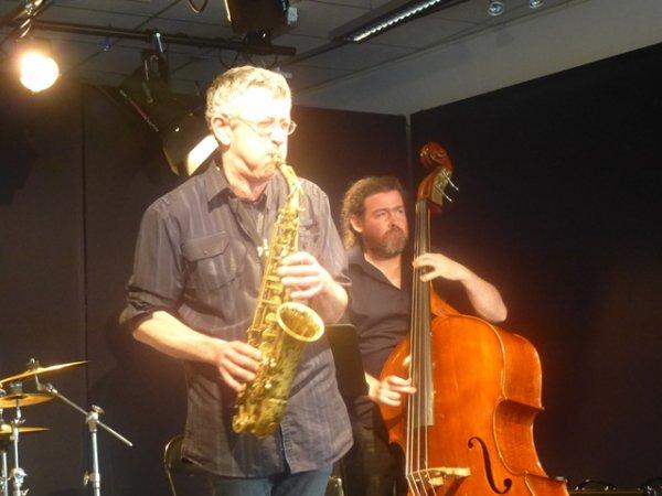 Jazz à Beaulieu : les profs