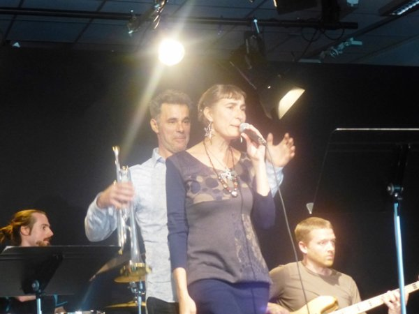 Jazz à Beaulieu : le Jacinto show