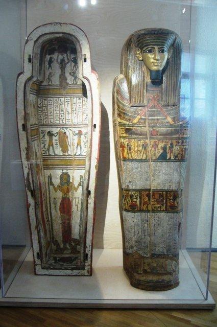 Une idée de sortie pour les vacances : les collections antiques du château-musée de Boulogne-sur-Mer