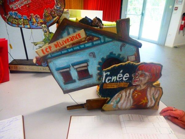 Samedi dernier, le Comité d'Animation Délivrance, à Lomme, a fêté ses 20 ans à la Maison Folie Beaulieu
