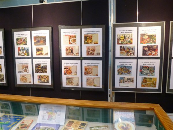 Cette année, les collectionneurs lommois s'intéressent à la culture, sous toutes ses formes.