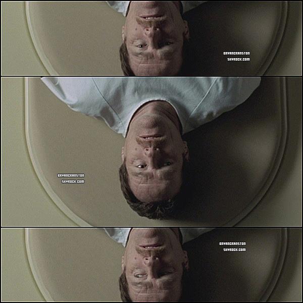 . Découvre quelques clichés de l'épisode 01x01 de Breaking Bad .