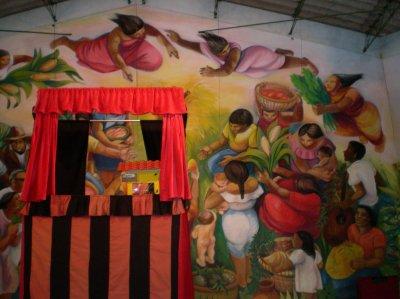 Estreno en Nicaragua