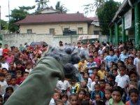 Las fotos de la semana en Puerto Barrios