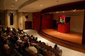 presentaciones en El Salvador