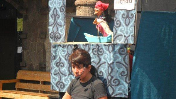 """Presentaciones """"Yo soy Atitlan"""""""