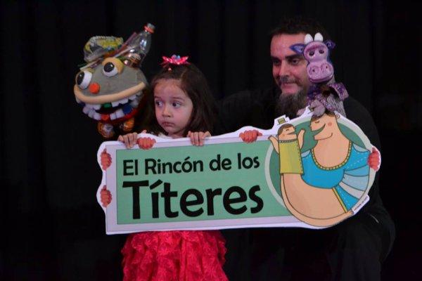 Presentaciones en Mexico