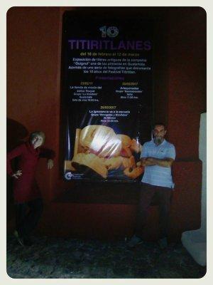 El decimo Titiritlan fue asi!!