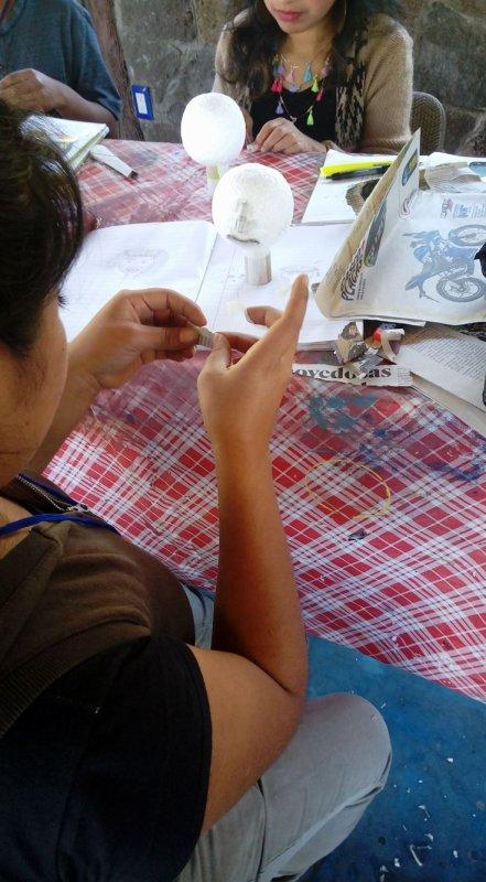 Con el 2018 sigue el curso en Santiago Atitlan
