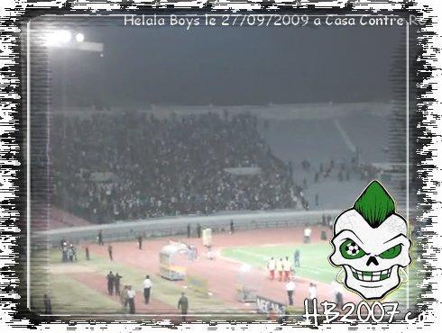 helala boys 2009