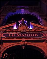 Le Manoir Hanté de Paris 10ème *.*