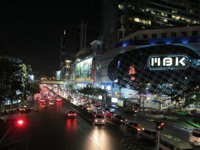 Chiang Mai - Bangkok (ราชอาณาจักรไทย)