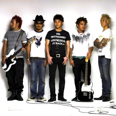 JAPAN EXPO : FLOW, LE groupe qui a signer pour les generiques de NARUTO!
